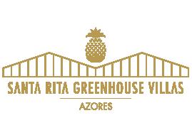 Azores Pineapple Houses Logo